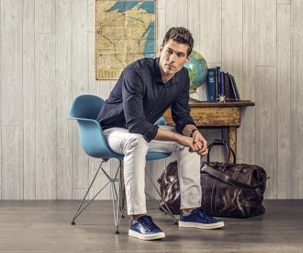 【モラルコードはビジネスカジュアルの定番】レザーバック・リュック・靴がコスパでお