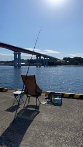 20201122三連休中日、三崎港の「ぶっこみ釣り」ピクニック釣行