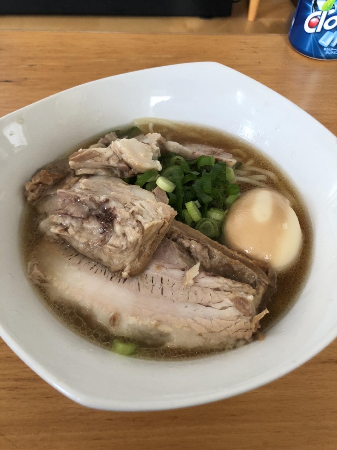 【本格チャーシュー自宅で作る!!】ラーメン屋の完全レシピ