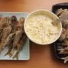 【5分でできる】みんな大好きタルタルソースの簡単レシピ アジフライに!!