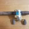 【シマノ カルカッタ50XT】ハンドルノブをカスタム交換インプレ 穴釣りに