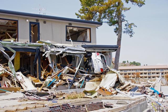 【防災準備事前チェック】3.11東日本大震災から10年の今、最近地震が多い!!